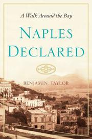 Book Cover for NAPLES DECLARED