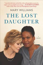 THE LOST DAUGHTER by Mary Williams