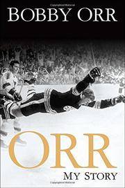 ORR by Bobby Orr