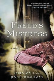 FREUD'S MISTRESS by Karen Mack