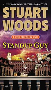 STANDUP GUY by Stuart Woods
