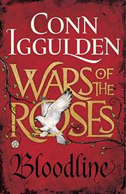 BLOODLINE by Conn Iggulden