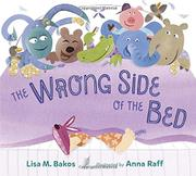 THE WRONG SIDE OF THE BED by Lisa M. Bakos