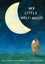 MY LITTLE HALF-MOON by Douglas Todd Jennerich