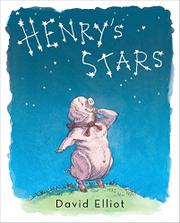 HENRY'S STARS by David Elliot