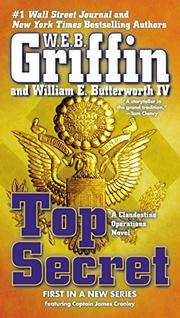 TOP SECRET by W.E.B. Griffin