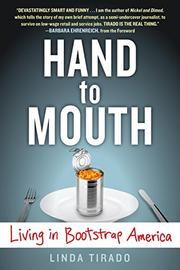 HAND TO MOUTH by Linda Tirado