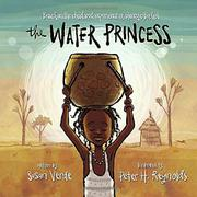 THE WATER PRINCESS by Susan Verde