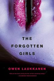 THE FORGOTTEN GIRLS by Owen Laukkanen