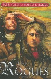 THE ROGUES by Jane Yolen