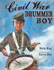 Cover art for CIVIL WAR DRUMMER BOY