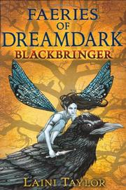 Cover art for FAERIES OF DREAMDARK