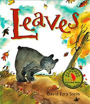 Cover art for LEAVES
