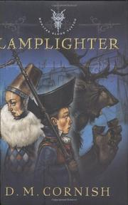 Book Cover for LAMPLIGHTER