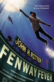 Book Cover for FENWAY FEVER