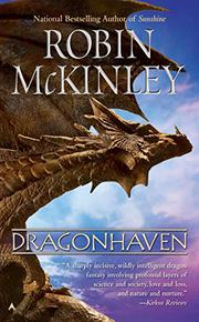 Cover art for DRAGONHAVEN