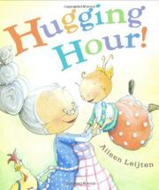 HUGGING HOUR!  by Aileen Leijten