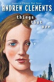 Book Cover for THINGS THAT ARE