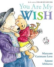 Cover art for YOU ARE MY WISH