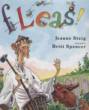 FLEAS! by Jeanne Steig