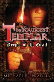Cover art for THE YOUNGEST TEMPLAR