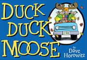 Cover art for DUCK, DUCK, MOOSE