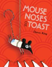 Cover art for MOUSE NOSES ON TOAST