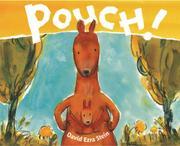POUCH! by David Ezra Stein