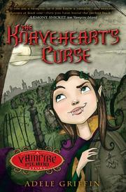 Book Cover for THE KNAVEHEART'S CURSE