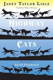 Cover art for HIGHWAY CATS