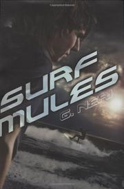 SURF MULES by G. Neri