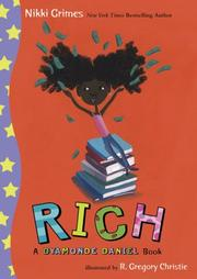 RICH by Nikki Grimes