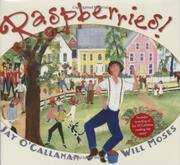 Cover art for RASPBERRIES!