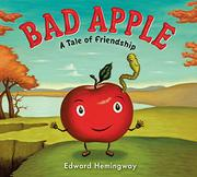 Cover art for BAD APPLE