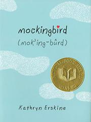 Cover art for MOCKINGBIRD