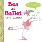 Cover art for BEA AT THE BALLET