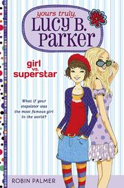 GIRL VS. SUPERSTAR by Robin Palmer