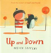 Cover art for UP AND DOWN