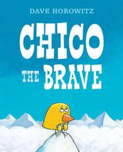 Book Cover for CHICO THE BRAVE