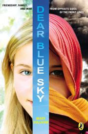 Book Cover for DEAR BLUE SKY