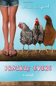 Cover art for PRAIRIE EVERS
