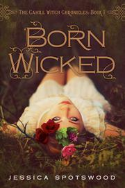 Book Cover for BORN WICKED