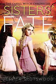 SISTERS' FATE by Jessica Spotswood