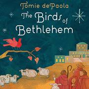Book Cover for THE BIRDS OF BETHLEHEM