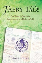 Cover art for FAERY TALE