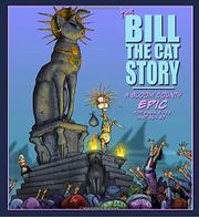 THE BILL THE CAT STORY by Berkeley Breathed