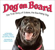 DOG ON BOARD by Dorothy Hinshaw Patent