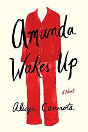 AMANDA WAKES UP by Alisyn Camerota