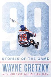 99 by Wayne Gretzky