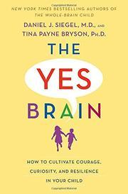 THE YES BRAIN by Daniel J. Siegel